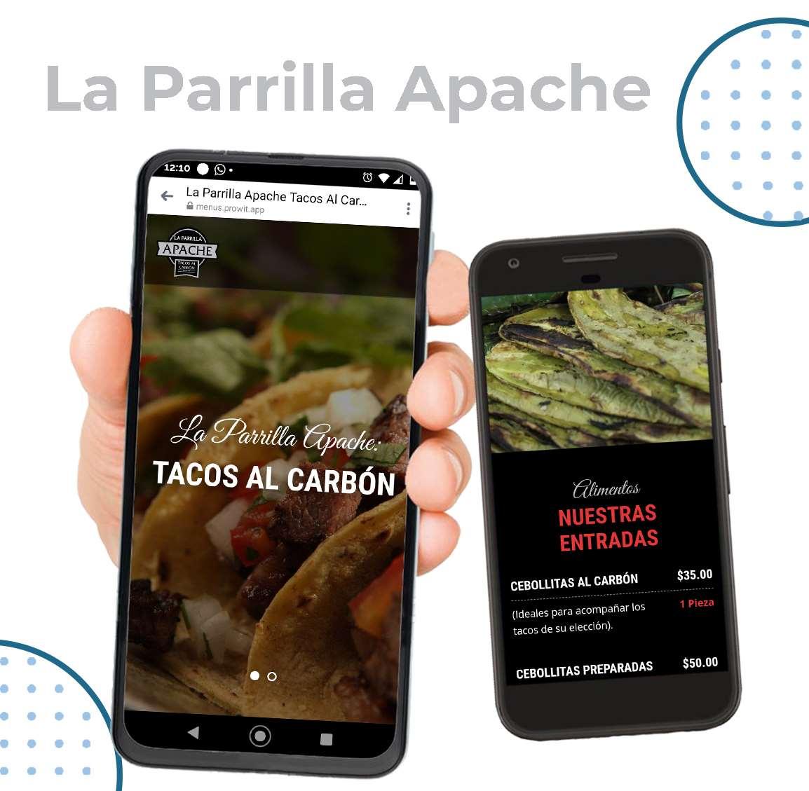 La Parrilla Apache