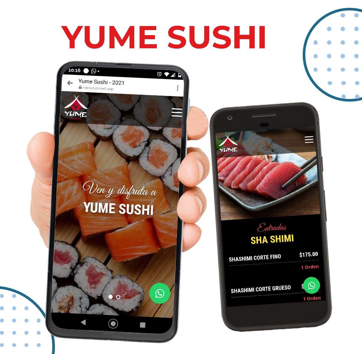 Yume sushi