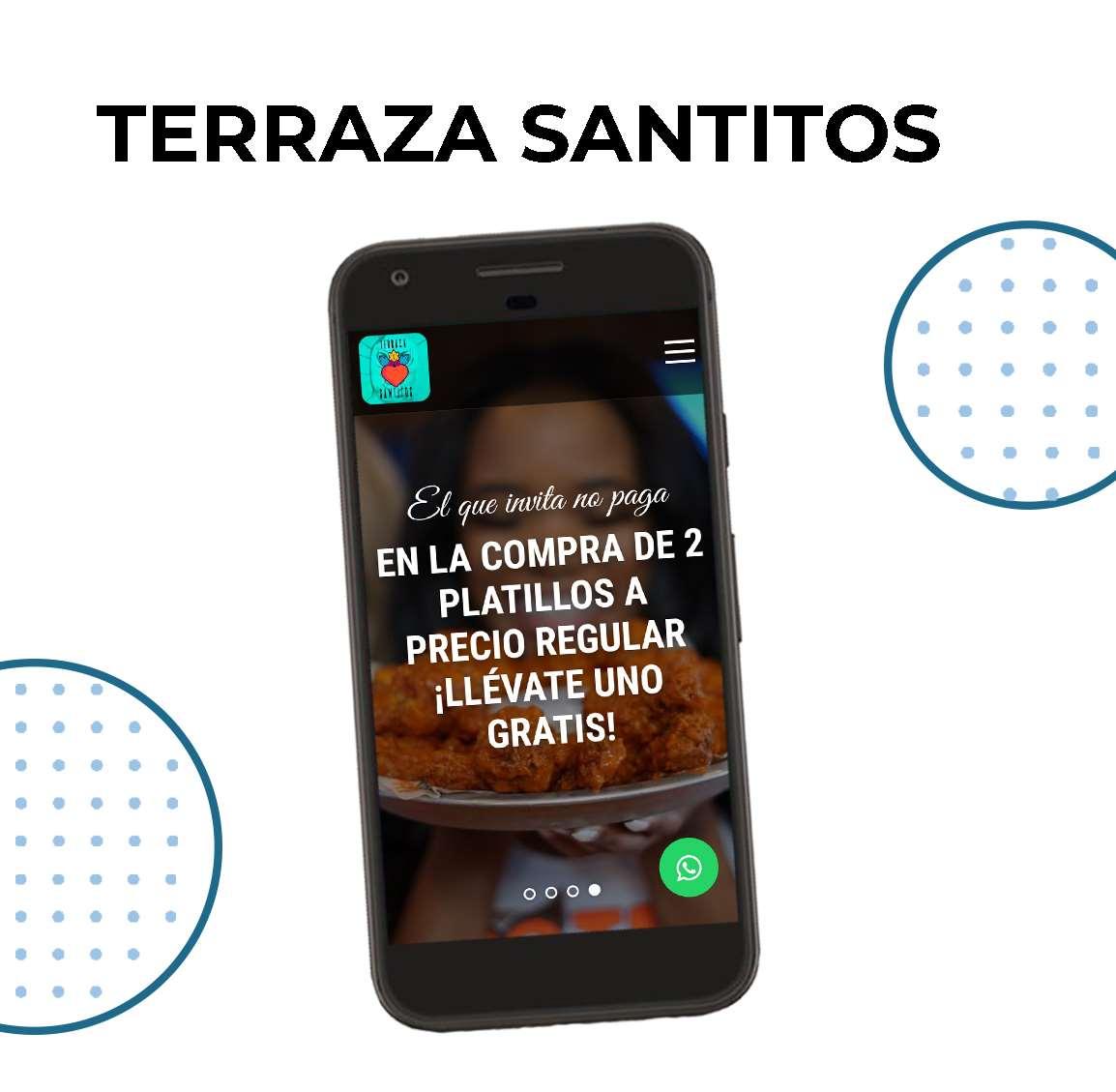 TERRAZA SANTITOS