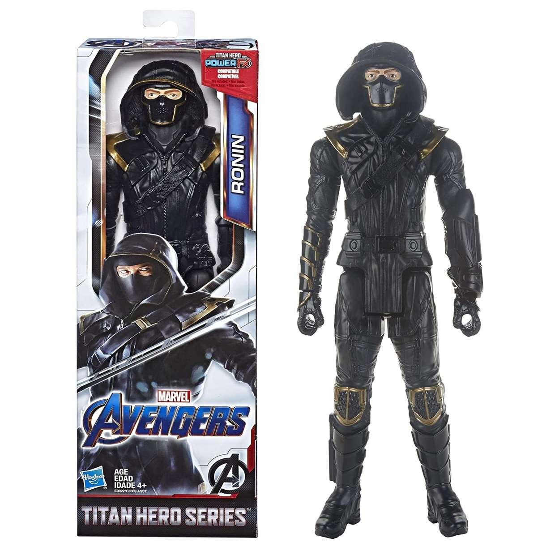 Ronin Figura Marvel End Game Power F X Titan Hero 12 PuLG