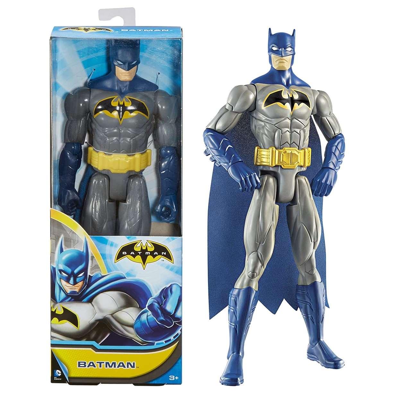 Batman Figura Dc Comics Batman Unlimited  Mattel 12 Pulgadas