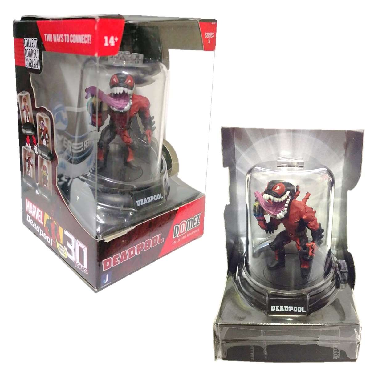 Venompool #614 Series #5 Marvel Deadpool 30th Years Domez