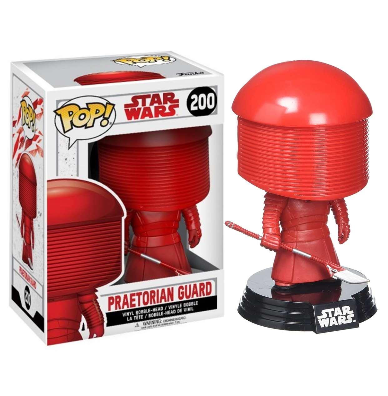 Praetorian Guard #200 Figura Star Wars Funko Pop!