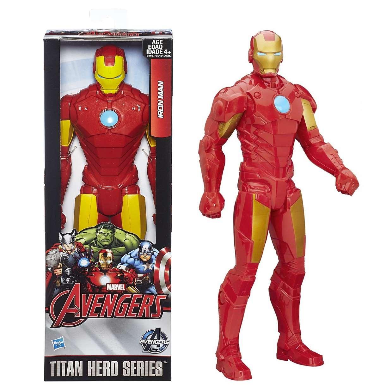 Iron Man Figura Marvel Avengers Initiative Age Of Ultron
