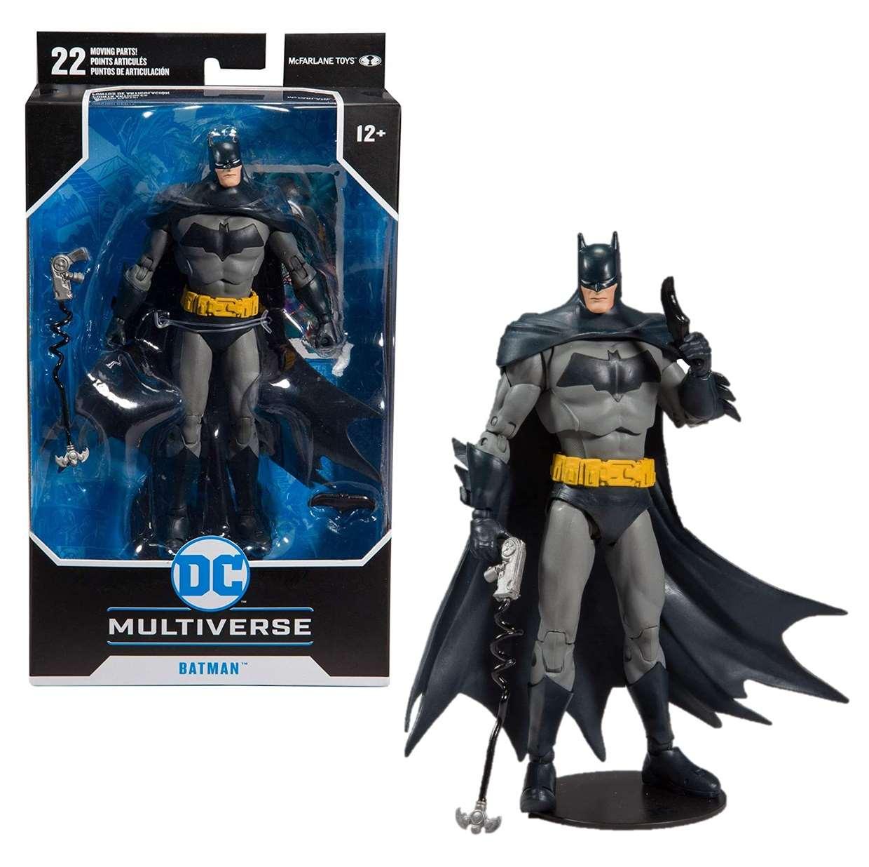 Batman Dc The Animated Series Multiverse Mc Farlane Toys