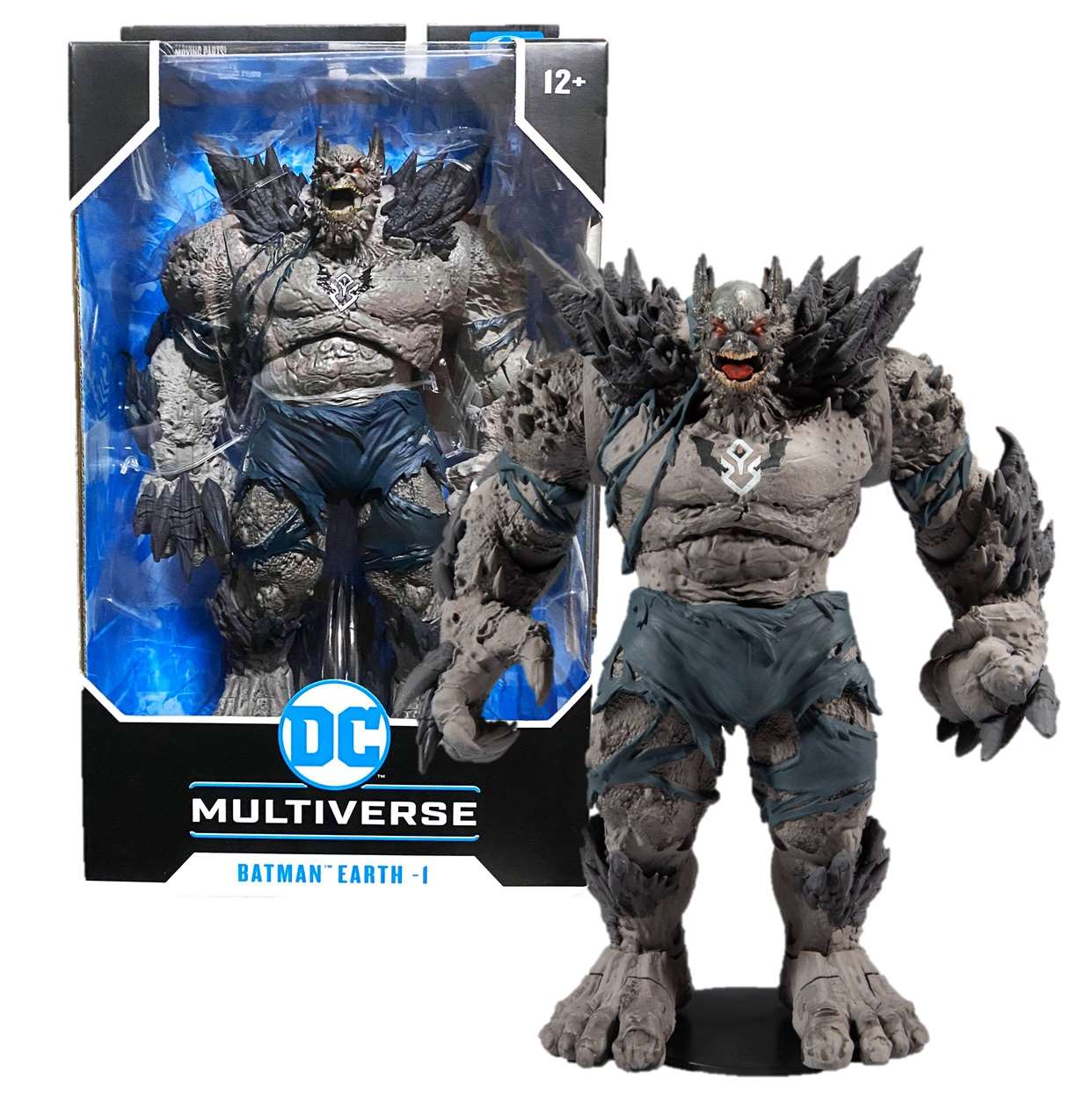 Batman Earth #1 Multiverse Dark Nights Metal Mc Farlane