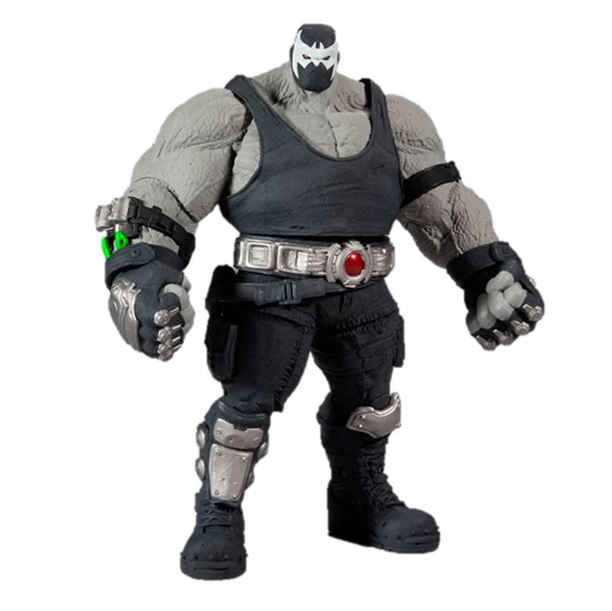 Bane Collect To Build Last Night On Earth Mc Farlane