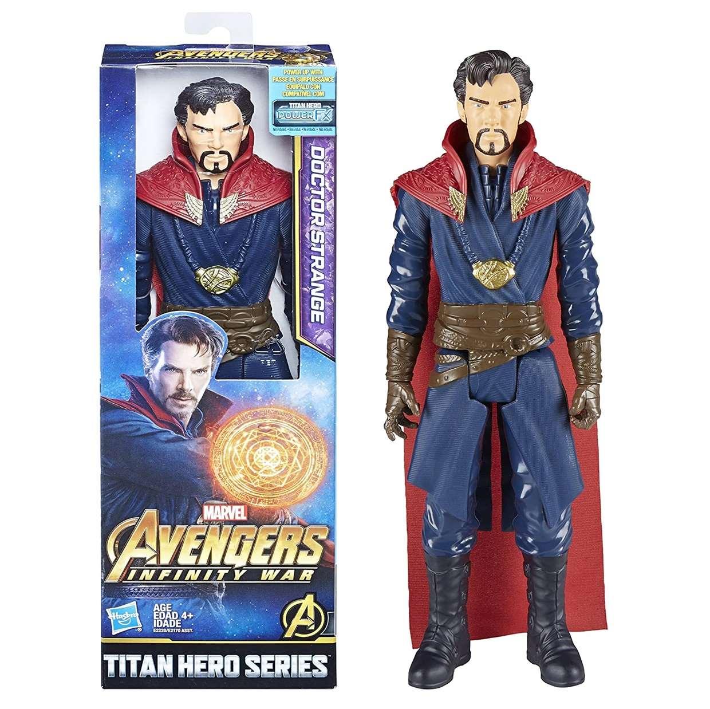 Dr. Strange  Power Fx Avengers Infinity War 12 PuLG