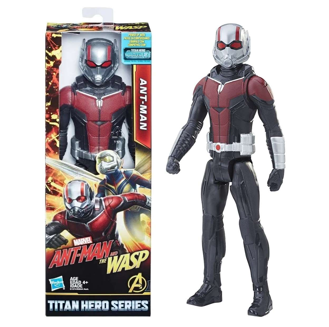 Ant Man Titan Hero Series Ant Man And The Wasp Movie