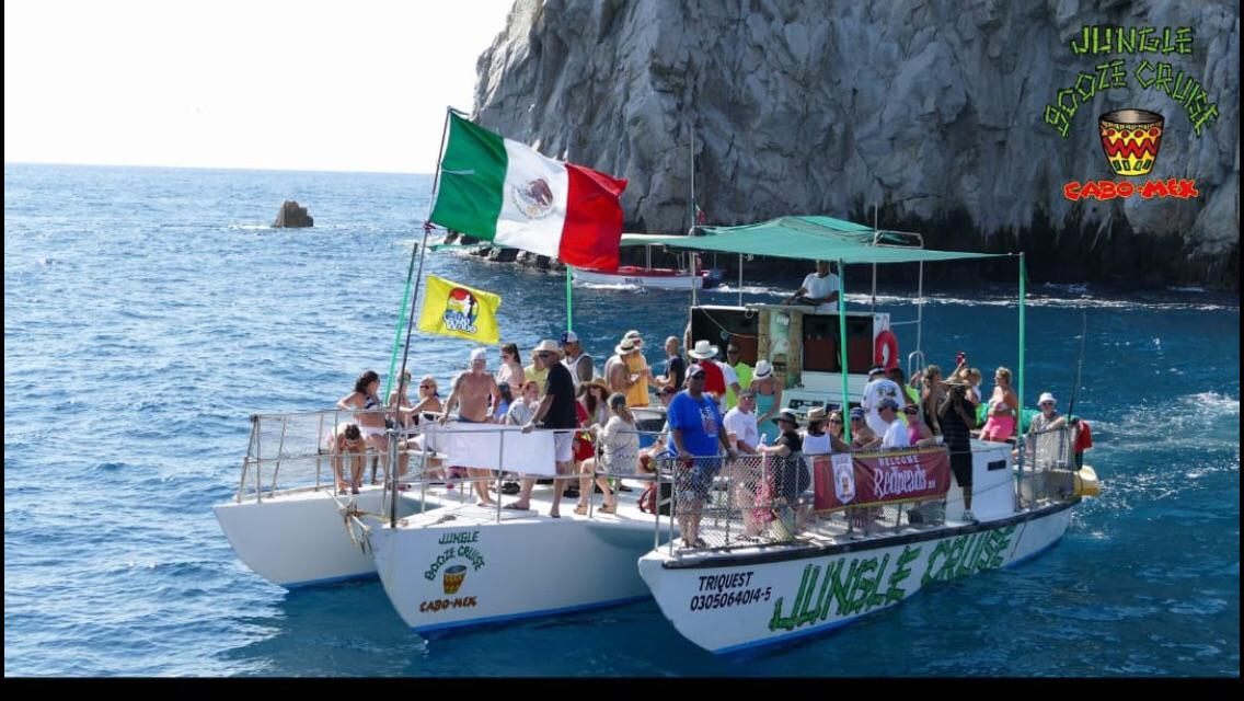 Sunset privado Triquest 50 people max. - Private Tours